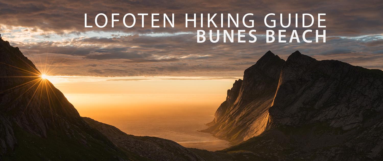 Bunes Beach - Lofoten Islands