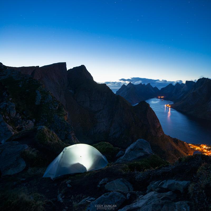 Friday Follow Along >> Reinebringen Mountain hiking guide - Lofoten Islands, Norway   68 North