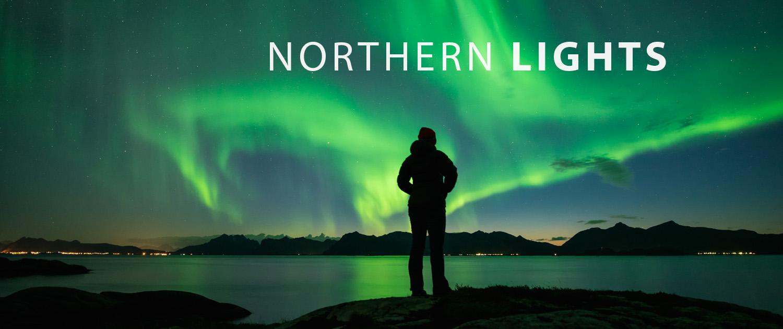 Lofoten Travel - Northern Lights