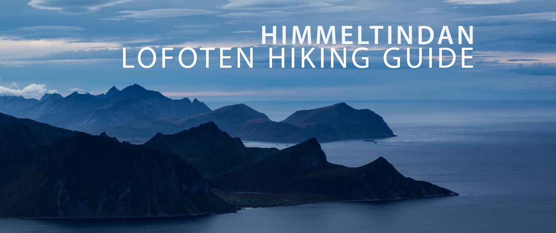 Himmeltind Hiking Guide - Lofoten Islands