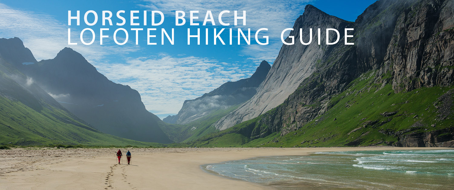 Horseid Beach Hiking Guide