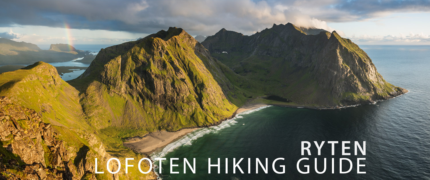 Ryten Hiking Guide - Lofoten Islands