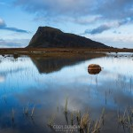 Hoven, Gimsoya, Lofoten Islands, Norway