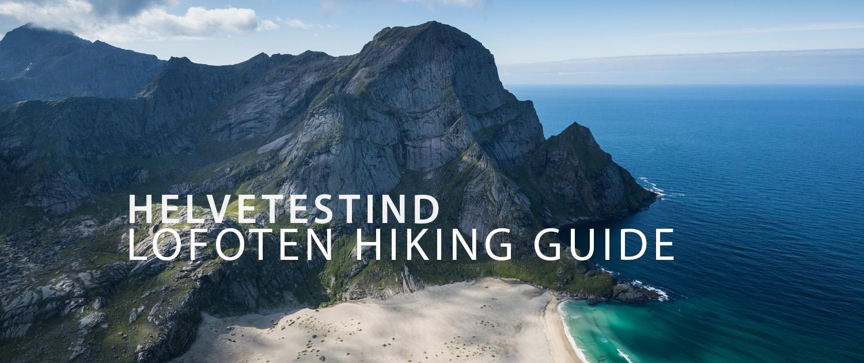 Helvetestind Hiking Guide - Lofoten Islands