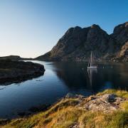 Sailing Lofoten Islands, NorwaySailing Lofoten Islands, Norway