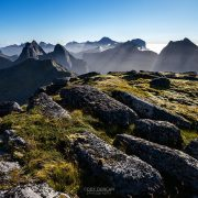 Branntuva Hiking Guide - Lofoten Islands