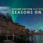 Seasons On Lofoten - Winter: Lofoten Islands Photography Ebook