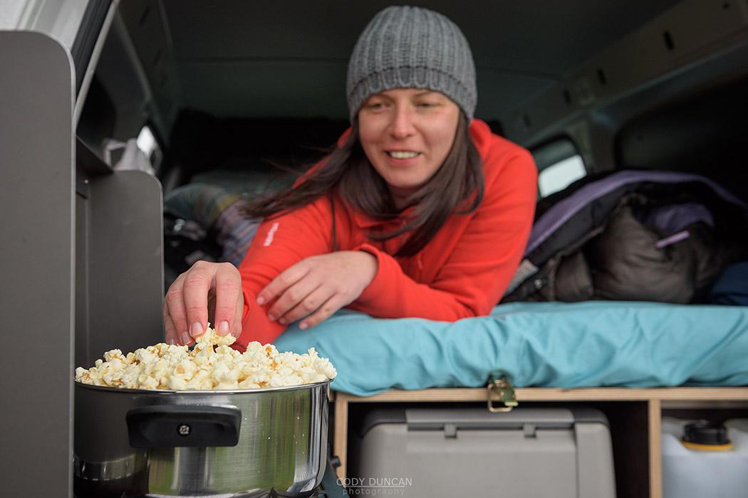 Arctic Campers Lofoten Islands
