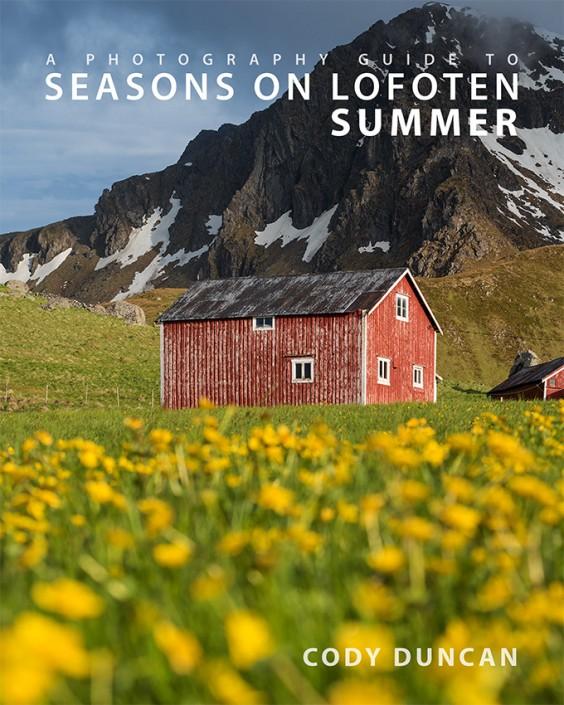 Seasons On Lofoten: Summer