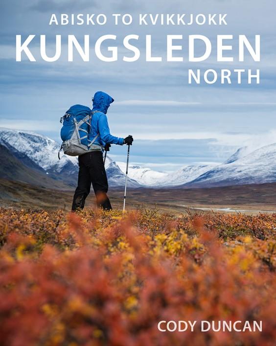 Ebook - Kungsleden North Hiking Guide