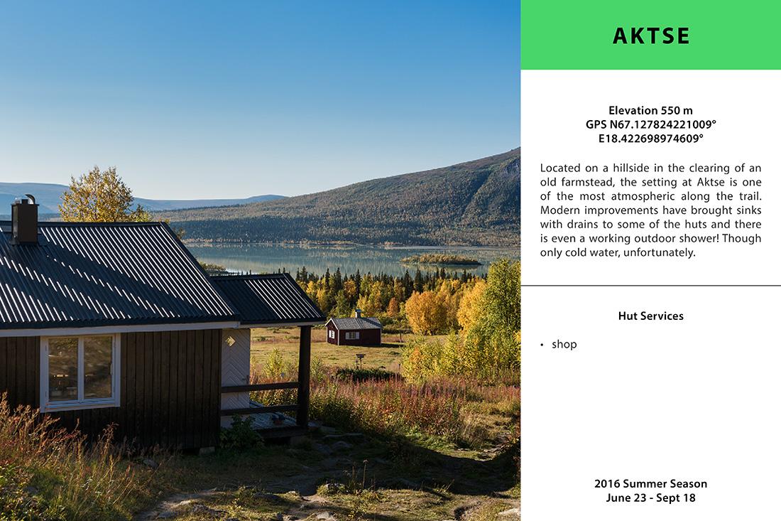 Kungsleden North Ebook