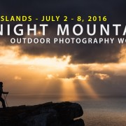 Lofoten Photo Workshop - July 2016