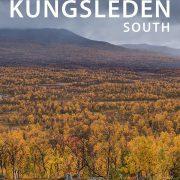EBOOK - Kungsleden South