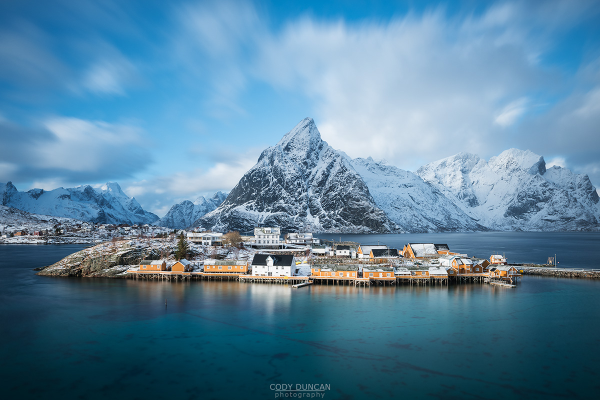 Lofoten Photo Tour - Exploring Winter - March 2017 | 68 North