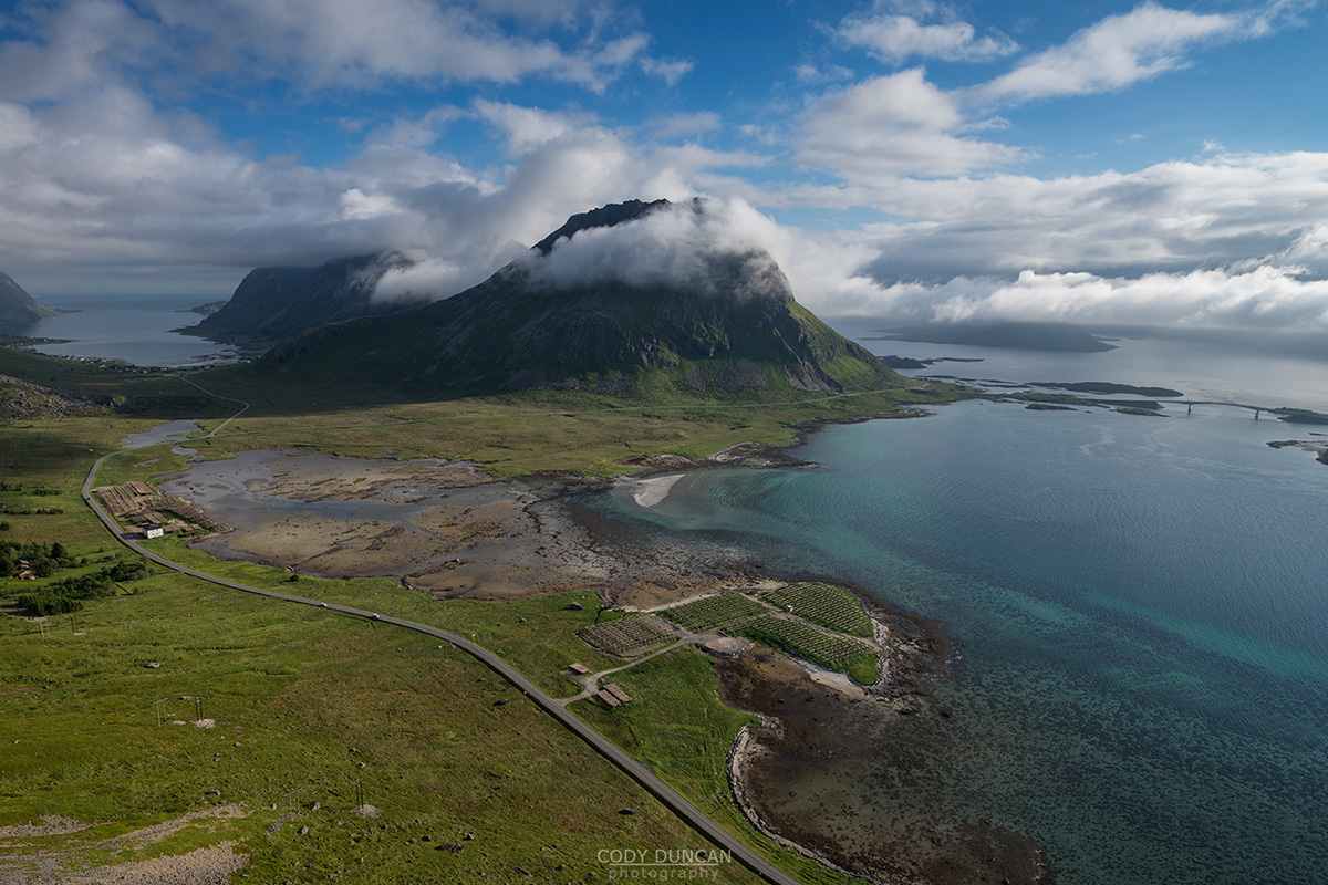 Friday Photo 182 - Lofoten Islands, Norway