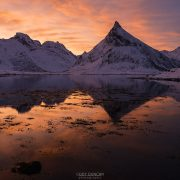 Friday Photo 183 - Lofoten Islands, Norway