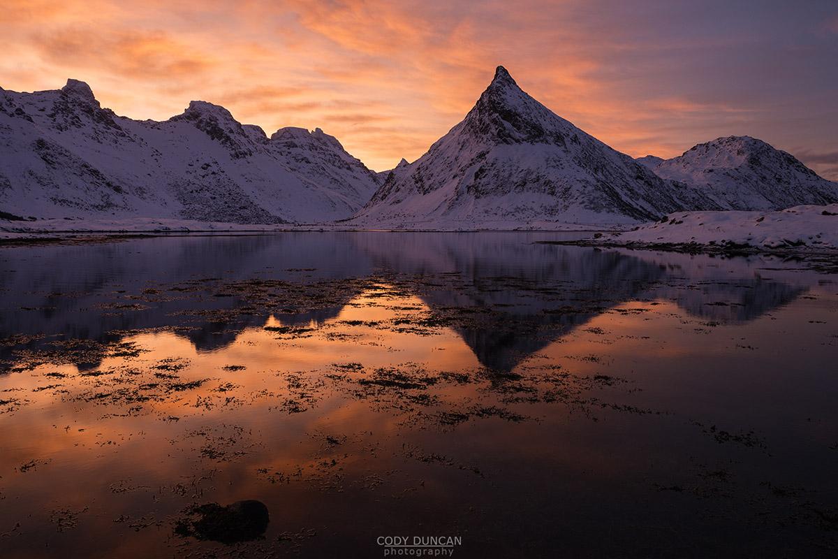 Friday Photo 183 - Lofoten Islands, Norway