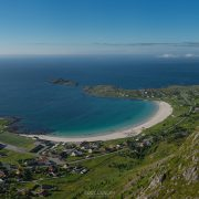 Friday Photo 184 - Lofoten Islands, Norway