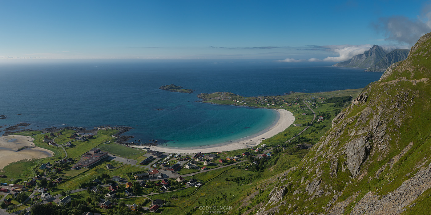 Friday Photo 184 - Lofoten Islands, Norway