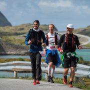 Lofoten Ultra-Trail 2016