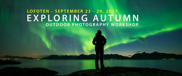 2017 Exploring Autumn Photo Workshop