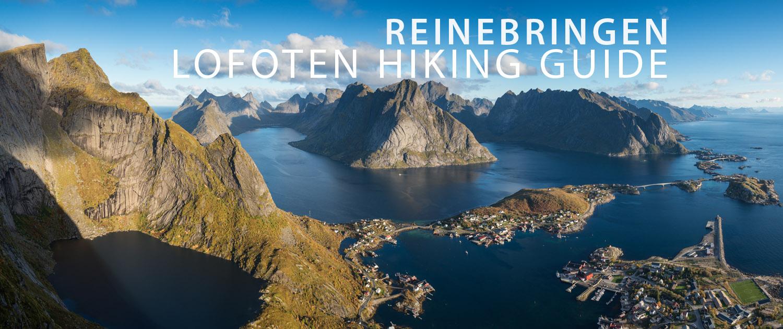 Reinebringen Mountain Hiking Guide - Lofoten Islands