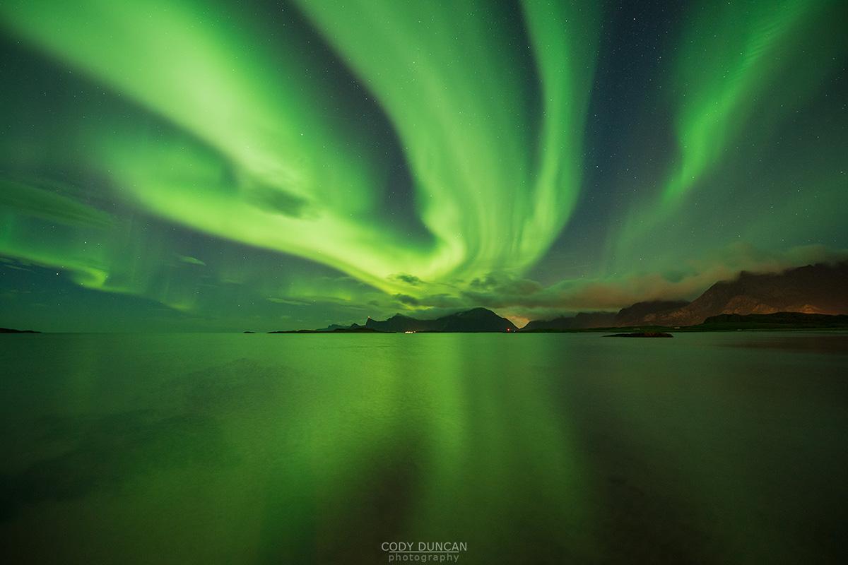 Friday Photo 195 - Northern Lights