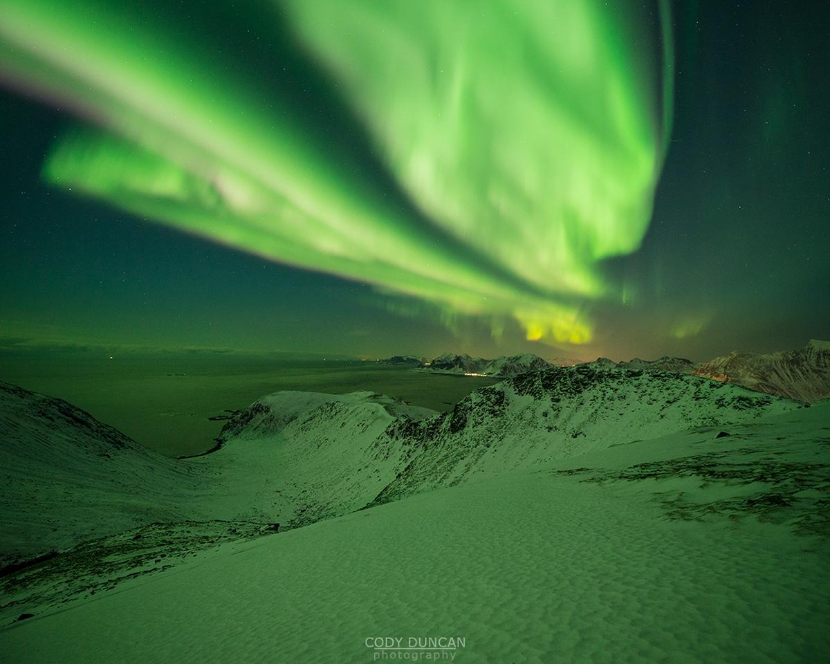 Friday Photo #218 - Ryten Aurora