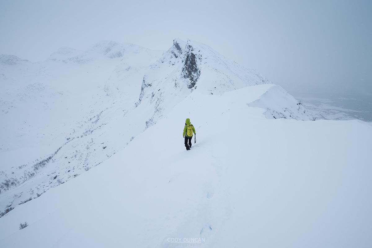 Matmora Winter - Friday Photo #222