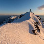 Mannen Sunset - Friday Photo #225
