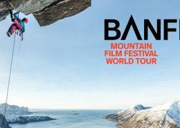 Banff Mountain Film Festival 2017 Norway