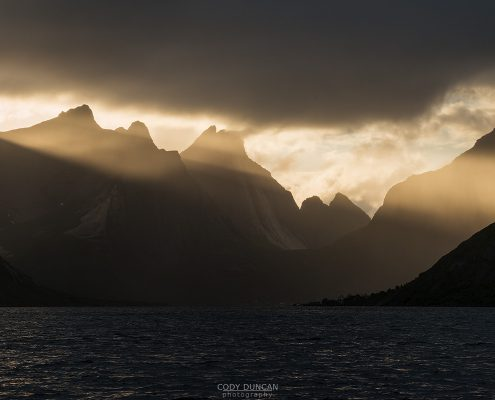 Friday Photo #236 - Kirkefjord