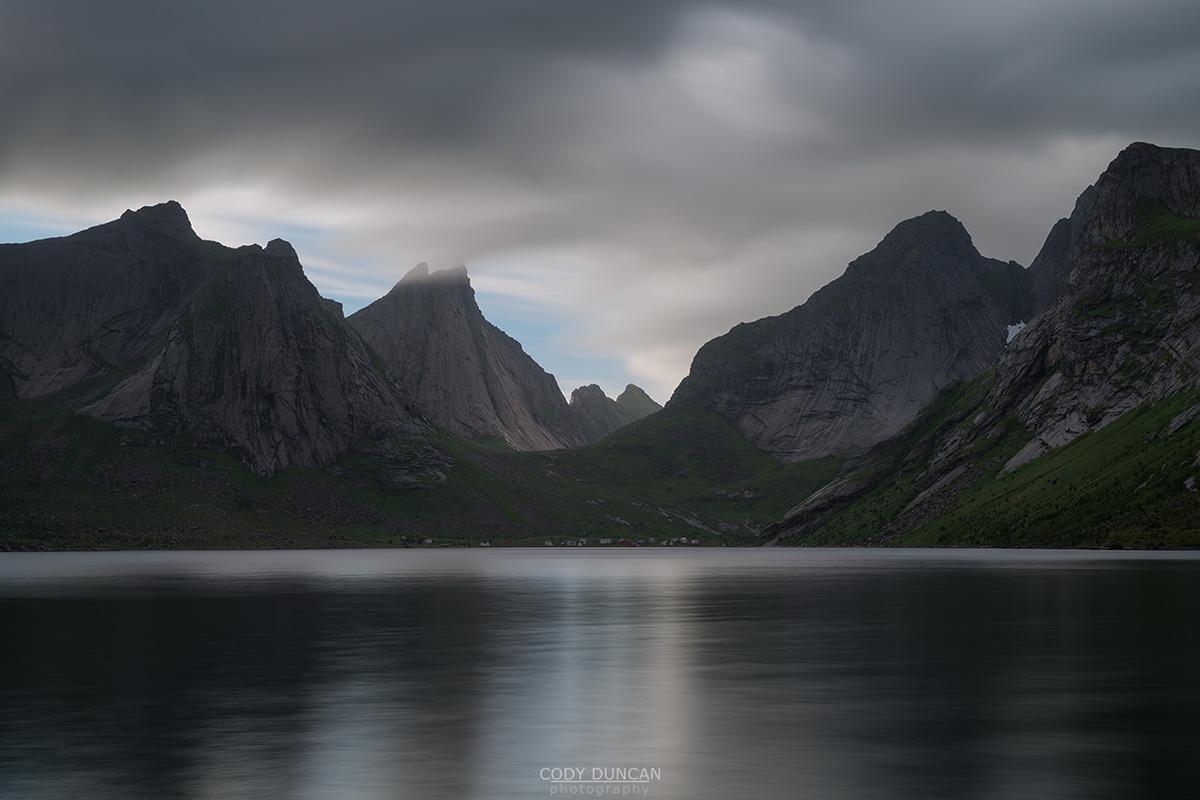 Kirkefjord - Friday Photo #242