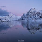 Polar Night - Friday Photo #256