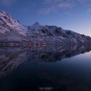 Polar Night - Firday Photo #259