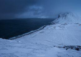 Myrland Winter - Friday Photo #260