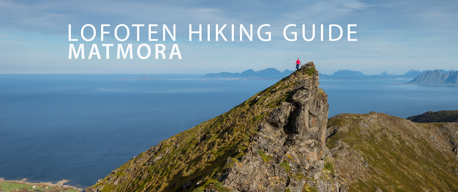 Matmora Hiking Guide