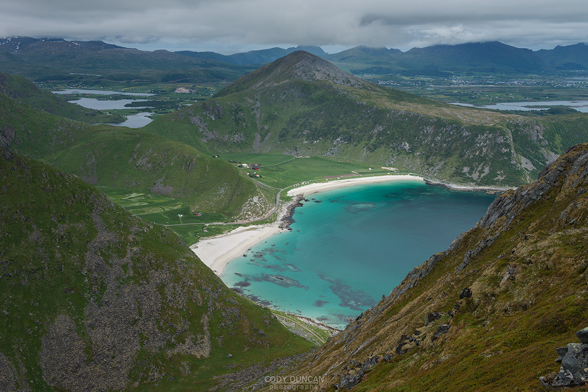 Veggen Hiking Guide - Lofoten Islands