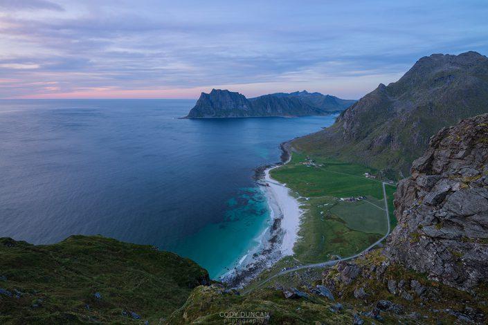 Veggen Hiking Guide - Lofoten Islands