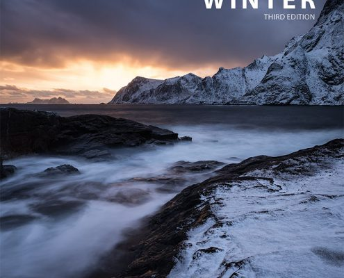 Seasons On Lofoten: Winter
