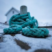 Rope - Friday Photo #269