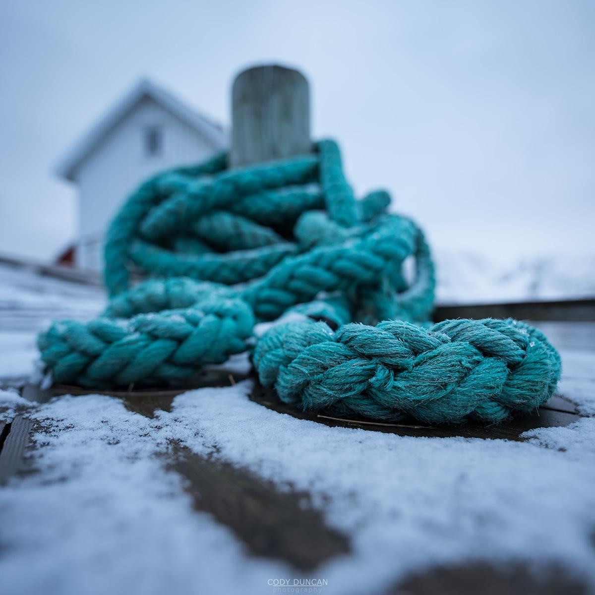 Rope - Friday Photo #269