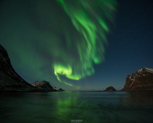 Vik Aurora - Friday Photo #271