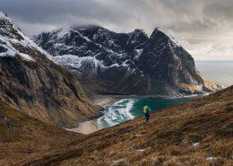 Ryten Hiking - Friday Photo #281