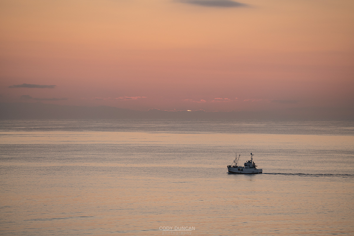 Summer Sunset - Friday Photo #289