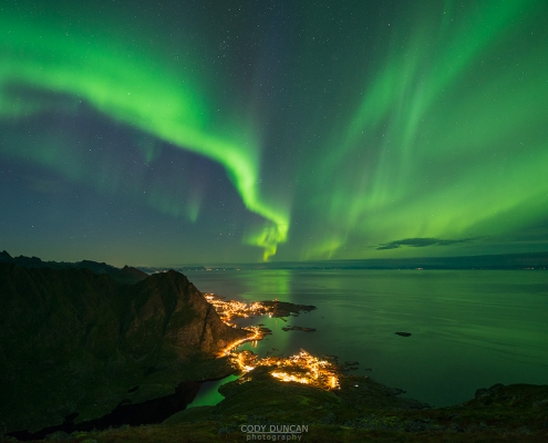 September Aurora - Friday Photo #291