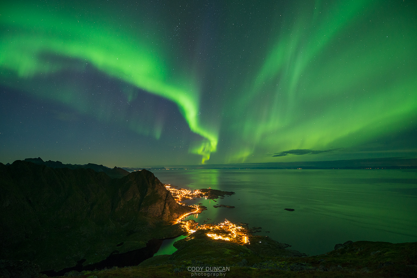 September Aurora - Friday Photo #291