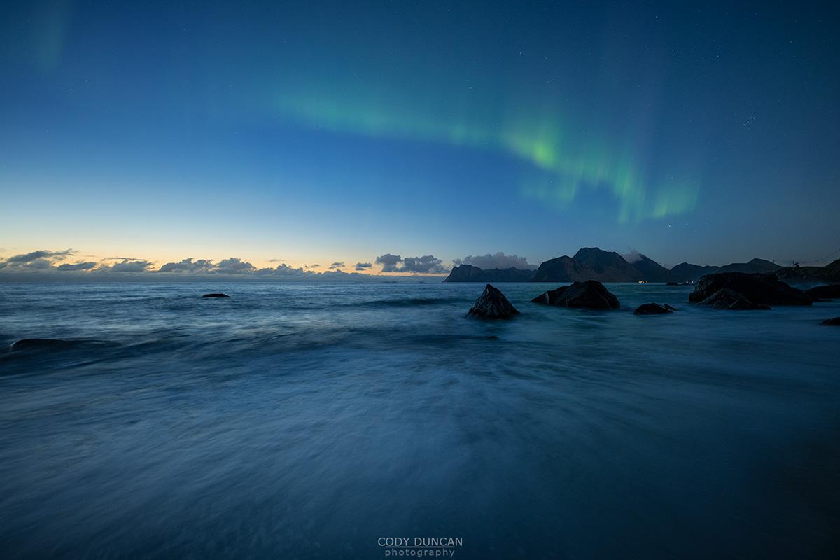 August Aurora - Friday Photo #295