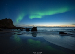 Autumn Aurora - Friday Photo #296