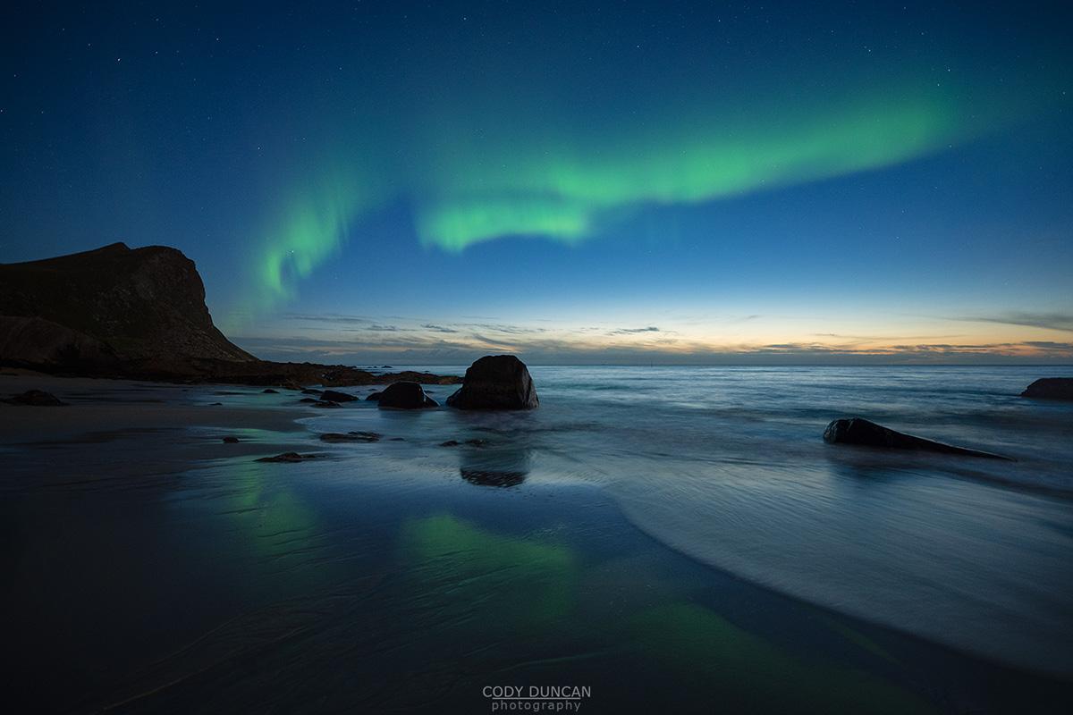 Autumn Aurora - Friday Photo #296